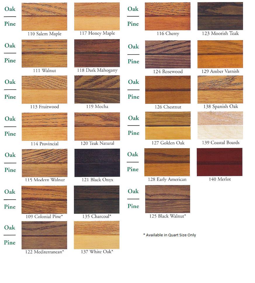 minwax hardwood floor care system of zar wood stain color chart pine oak ranch bath pinterest wood pertaining to zar wood stain color chart pine oak