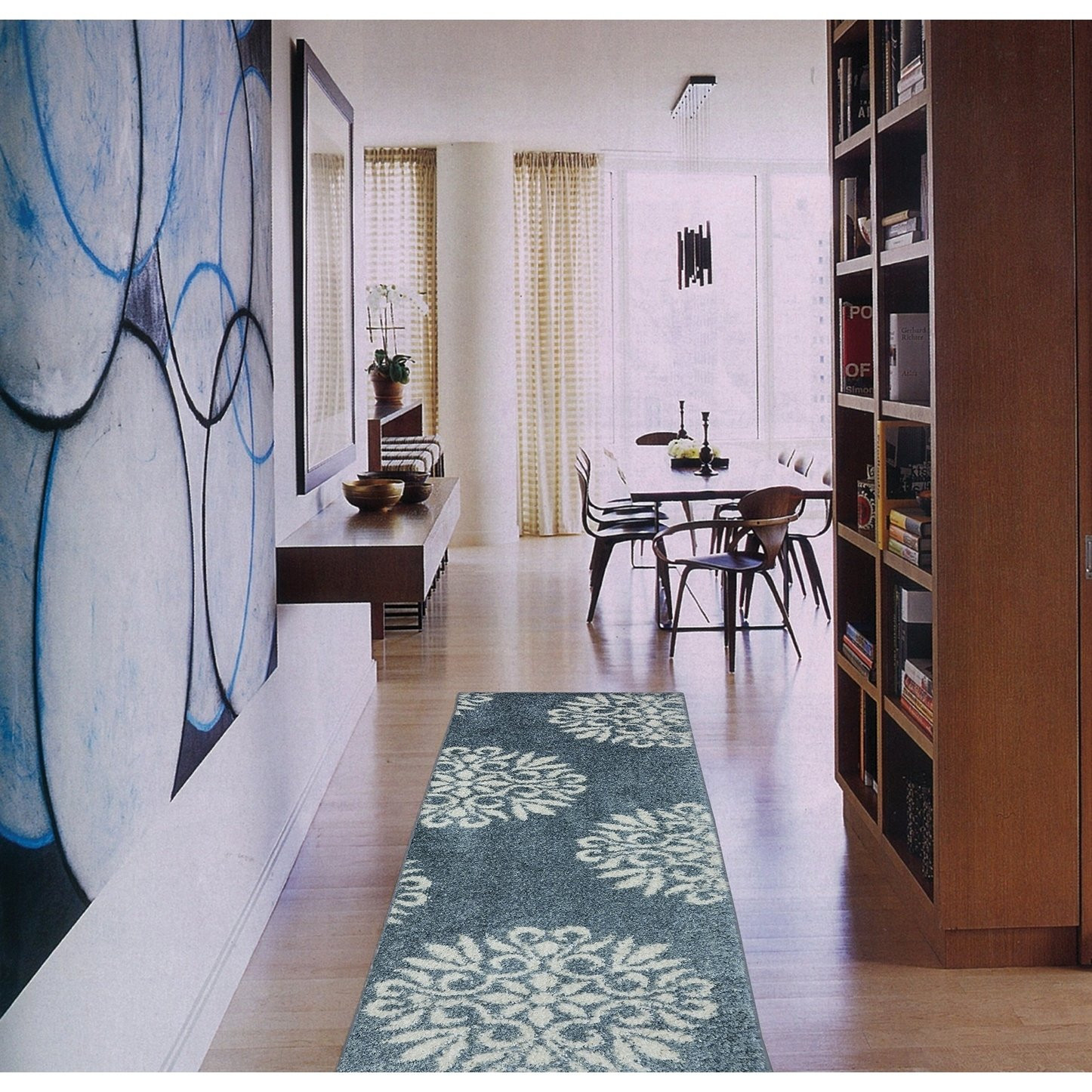 mohawk hardwood flooring care of shop mohawk home huxley exploded medallions area rug 34 x 56 within shop mohawk home huxley exploded medallions area rug 34 x 56 on sale free shipping today overstock com 9157573