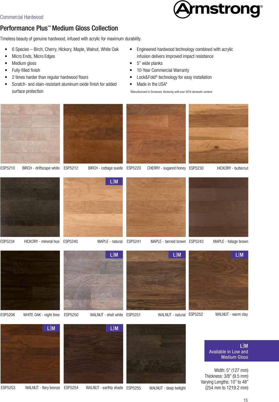 mohawk hardwood flooring golden oak of performance plus midtown pdf intended for oxide finish for added surface protection engineered hardwood technology combined with acrylic infusion delivers improved impact