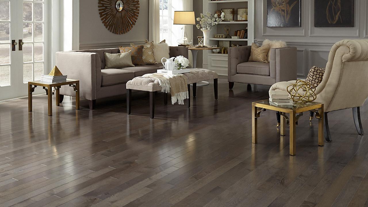 Most Popular Engineered Hardwood Flooring Color Of 1 2 X 3 1 4 Graphite Maple Bellawood Engineered Lumber Liquidators with Bellawood Engineered 1 2 X 3 1 4 Graphite Maple