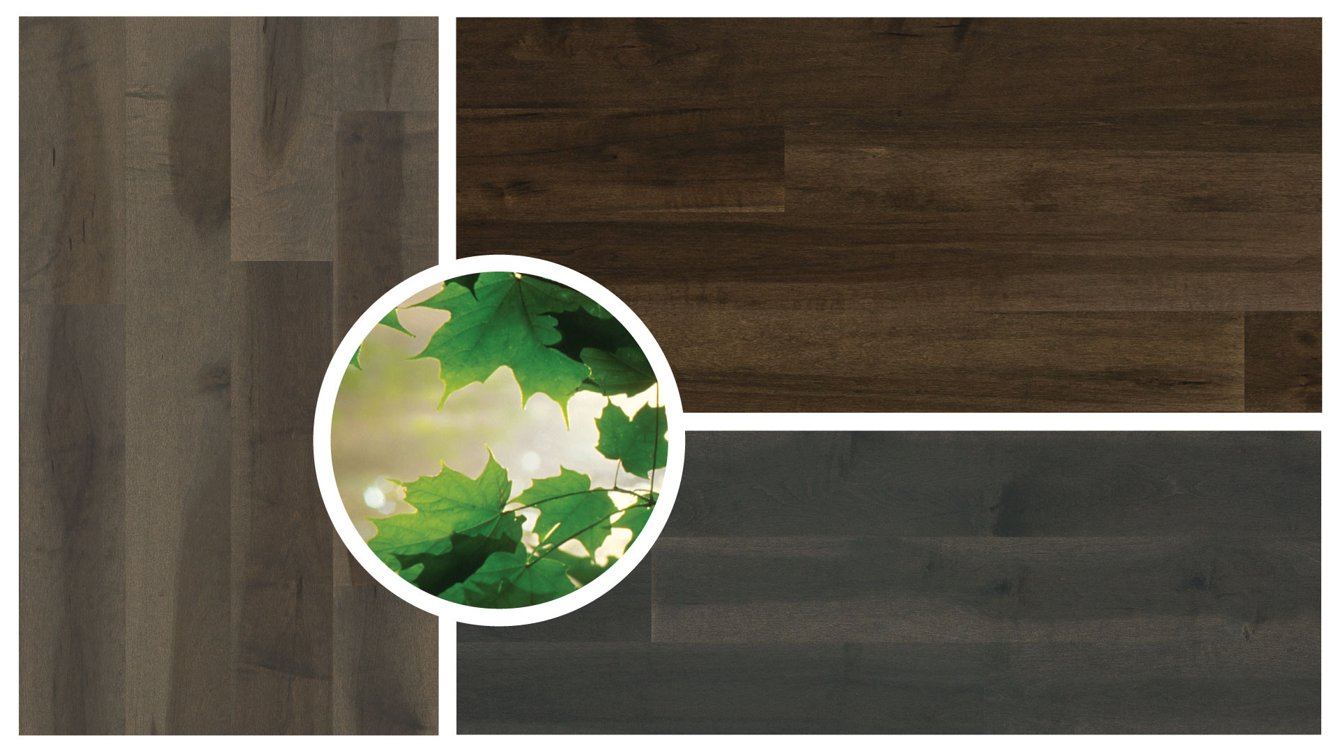 most popular hardwood floor colors 2017 of 4 latest hardwood flooring trends lauzon flooring throughout elegant organik series hardwood flooring boasts extensive tonal variation for a chameleon effect becoming lighter or darker depending on the lighting and