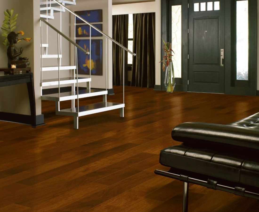 nail or glue hardwood floor of bruce lock and fold wood flooring review intended for bruce lock and fold walnut 56a49d293df78cf7728344e3