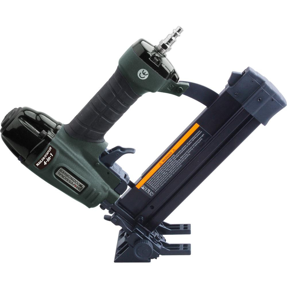 norge hardwood floor nailer of professional woodworker 4 in 1 18 gauge combo flooring nailer and for professional woodworker 4 in 1 18 gauge combo flooring nailer and stapler