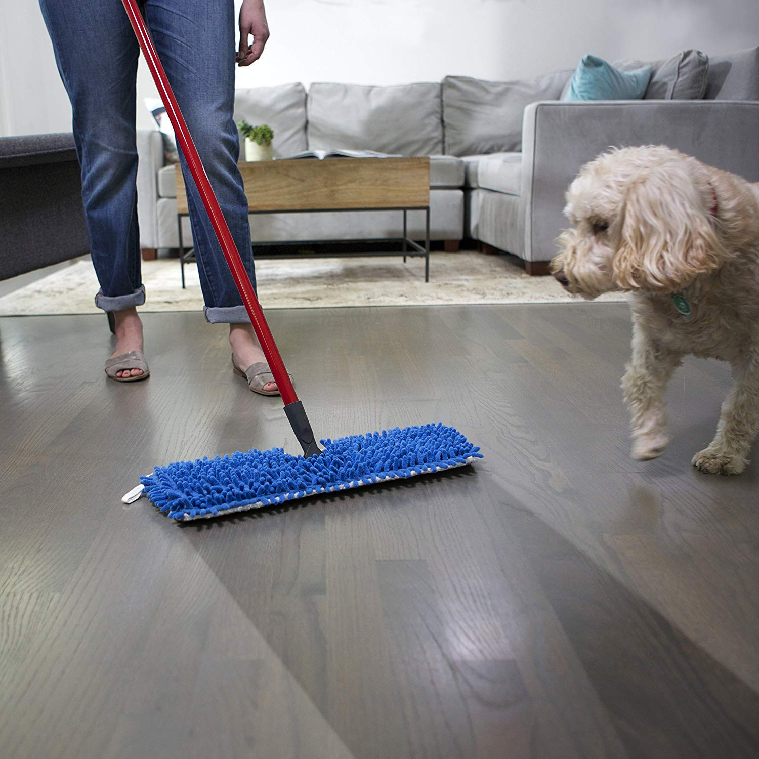 o cedar hardwood floor and more of top 3 best sweeper for hardwood floors 2017 reviews regarding o cedar dual action microfiber flip mop is a highly capable dual action mop which can be used as both dry and damp on every type of floor surface
