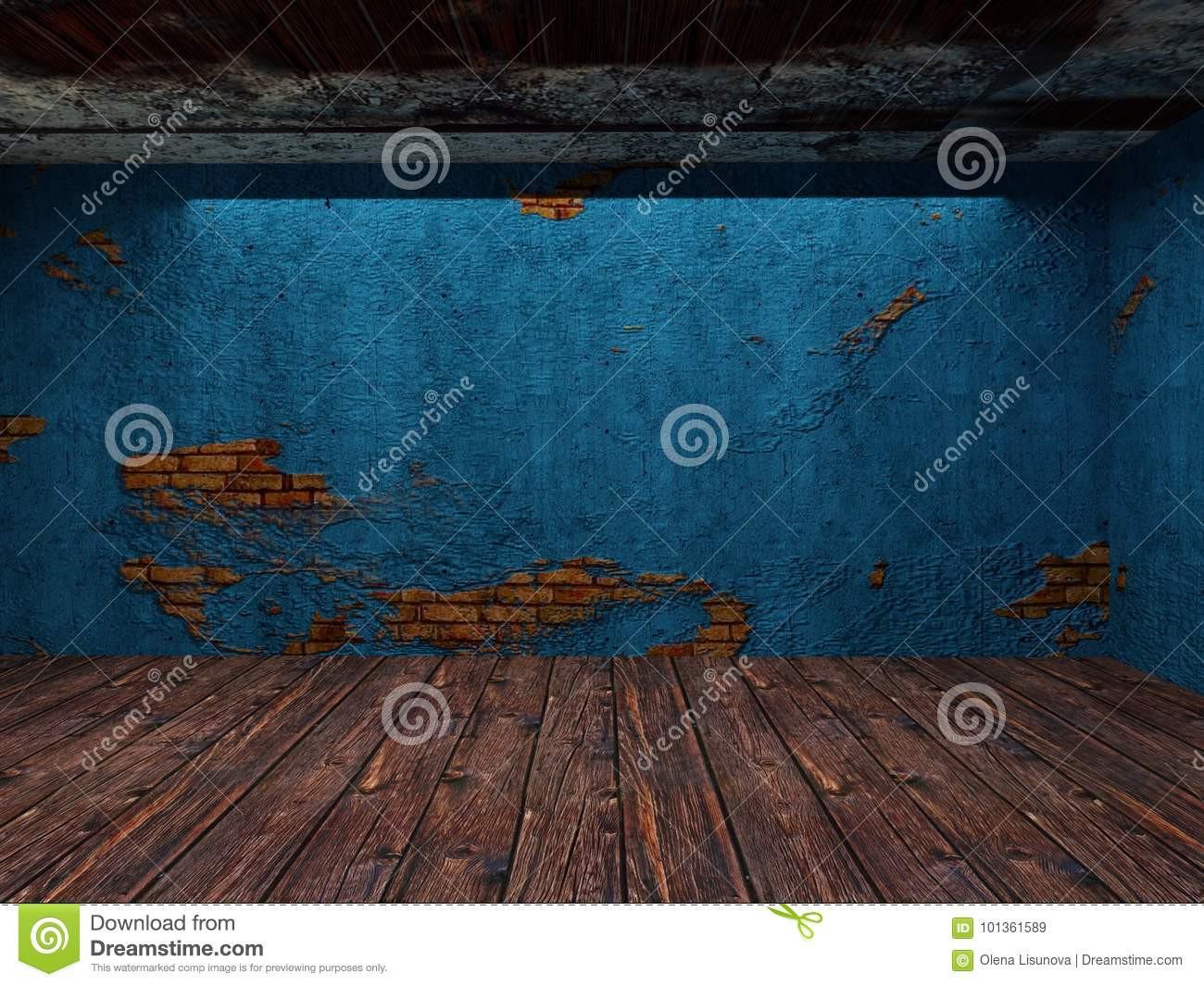old hardwood floor texture of 3d illustration of background od old abandoned room stock pertaining to download 3d illustration of background od old abandoned room stock illustration illustration of plaster