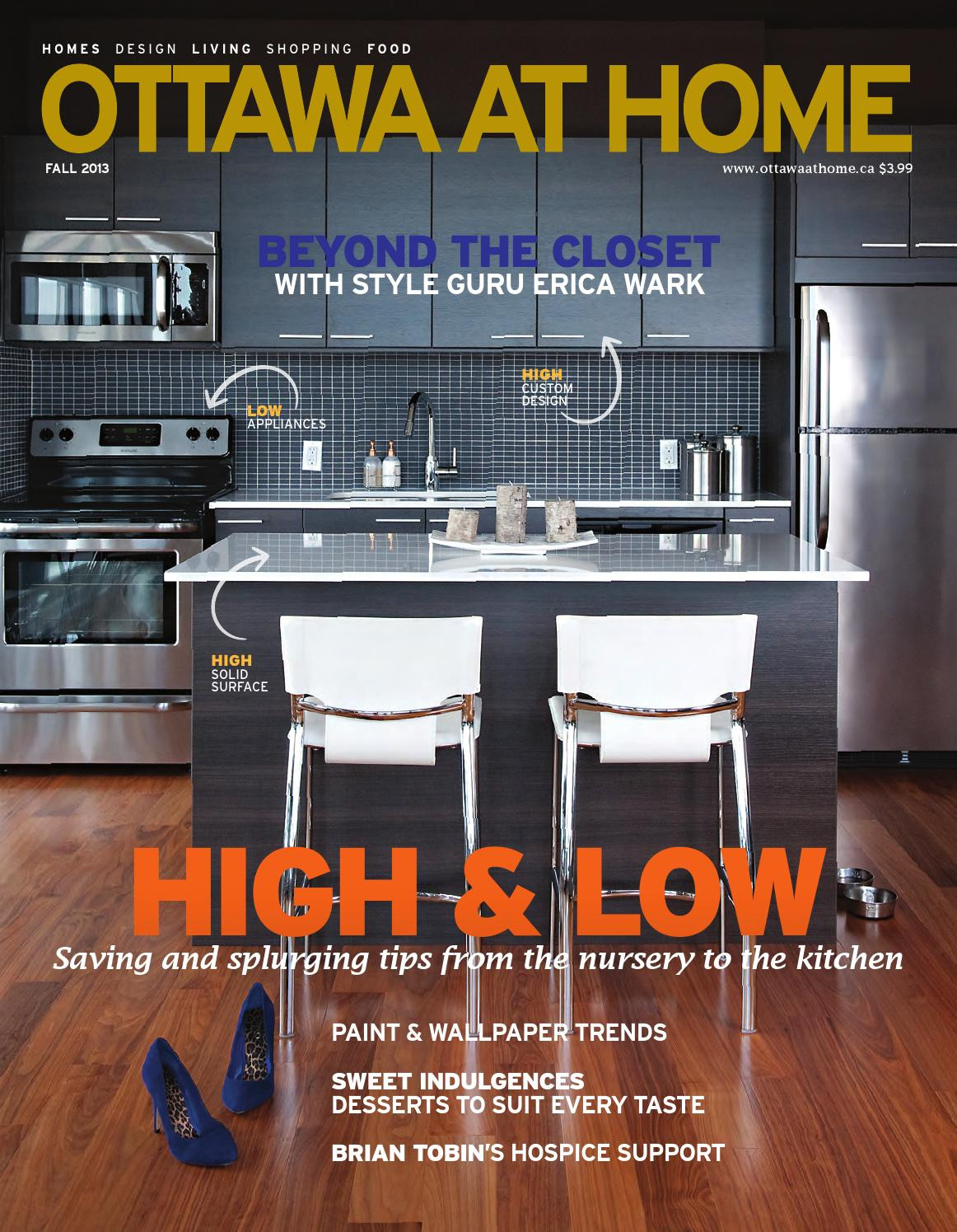 ottawa hardwood flooring stores of ottawa at home fall 2013 by great river media inc issuu throughout page 1