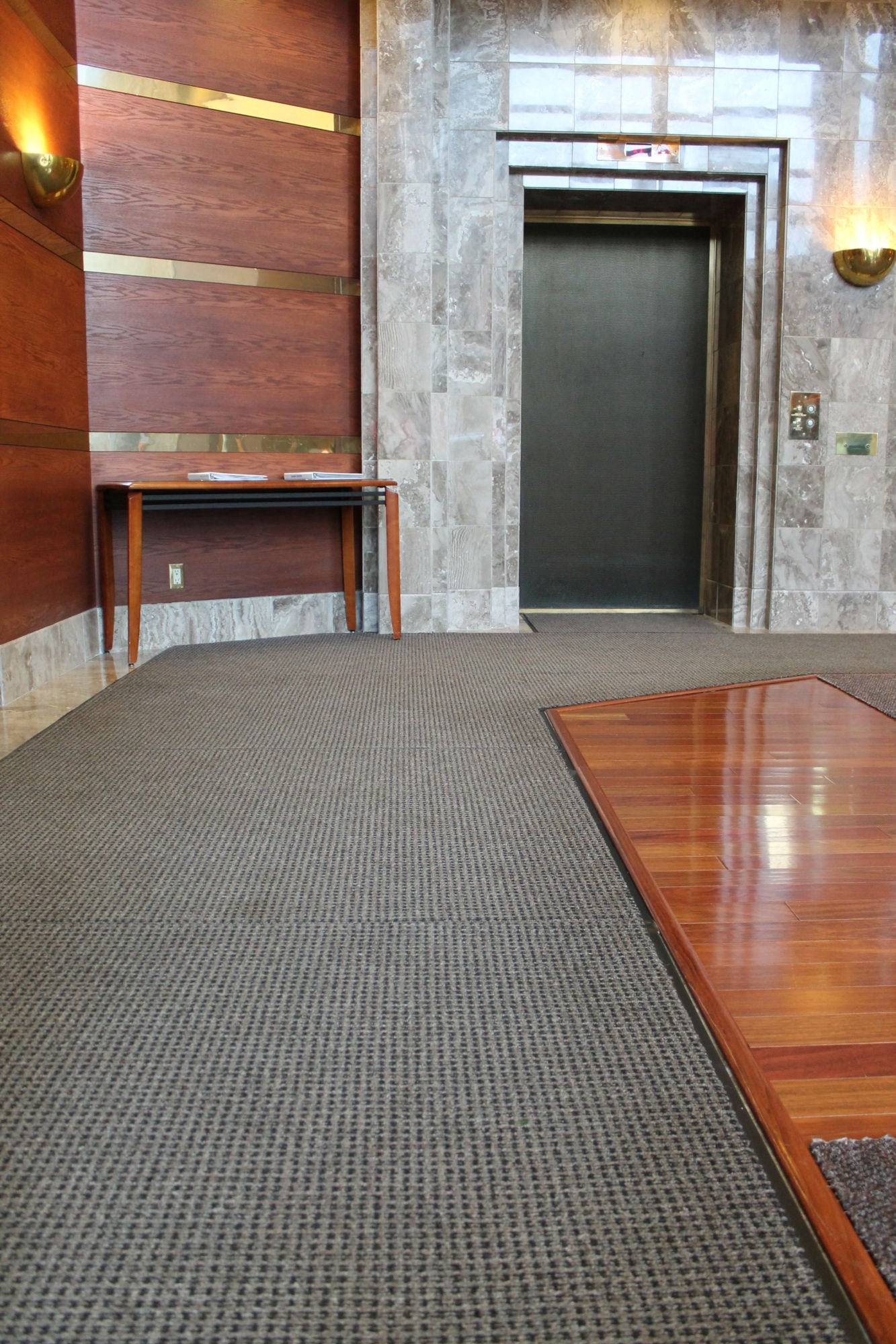 Ottawa Valley Hardwood Flooring Of Our Work Ottawa Ontario Parliament Cleaning Group Inside Interior View Of Entrance Matting at the Saint George Ottawa