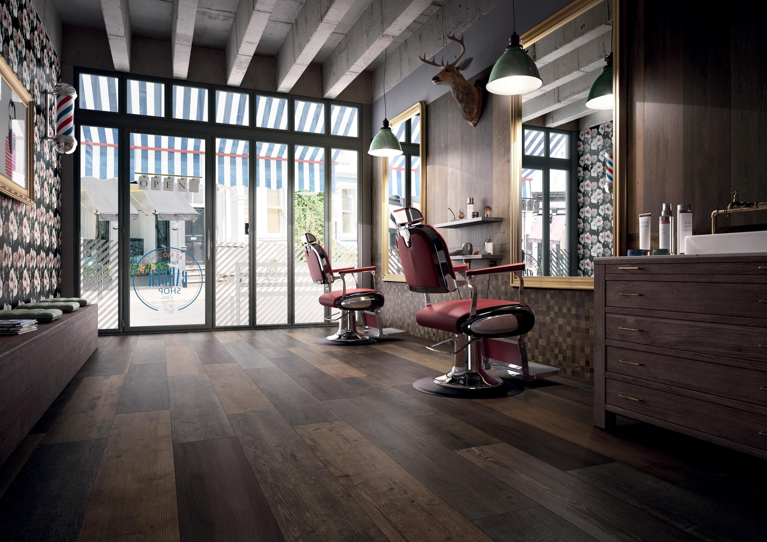 owens hardwood flooring distributors of restyle brown 81 tessere ceramic tiles from marca corona within ambient images