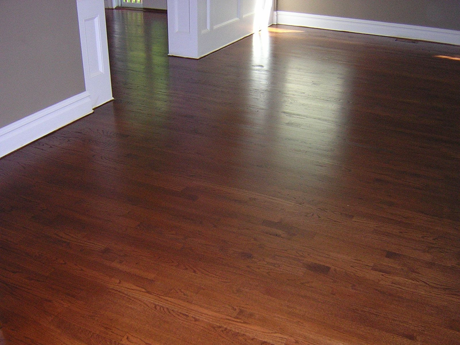 Pallmann Hardwood Floor Cleaning Kit Of English Chestnut Stain On White Oak Stylish Floors N More Inc Intended for English Chestnut Stain On White Oak Stylish Floors N More Inc Gallery Ii