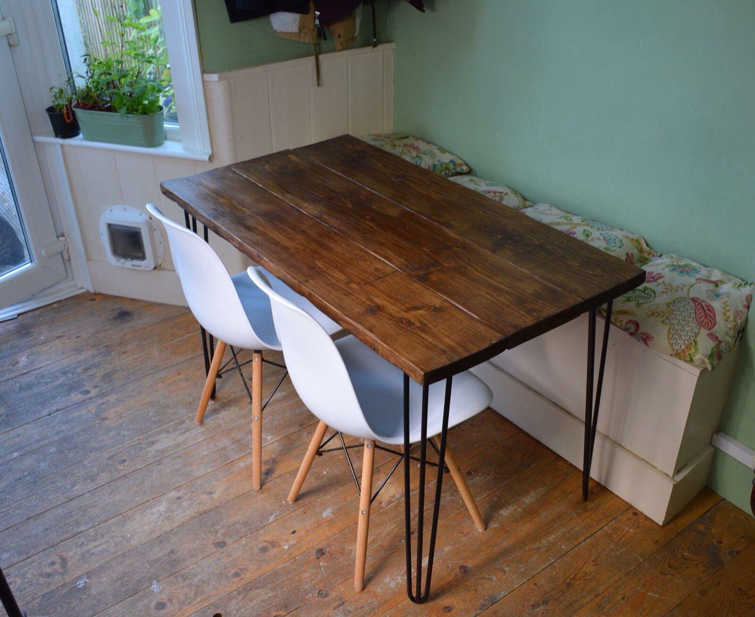 pc hardwood floors danbury of https en shpock com i wgnnhyclwlx6yhw5 2018 02 12t214109 with industrial wood hairpin dining table medium
