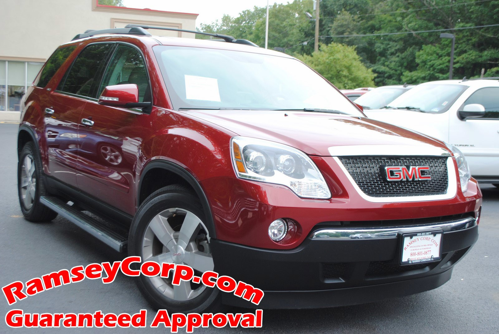 Pc Hardwood Floors Ramsey Of Used 2011 Gmc Acadia for Sale West Milford Nj In E6de83030a0e0aca388ce5907061f5b7