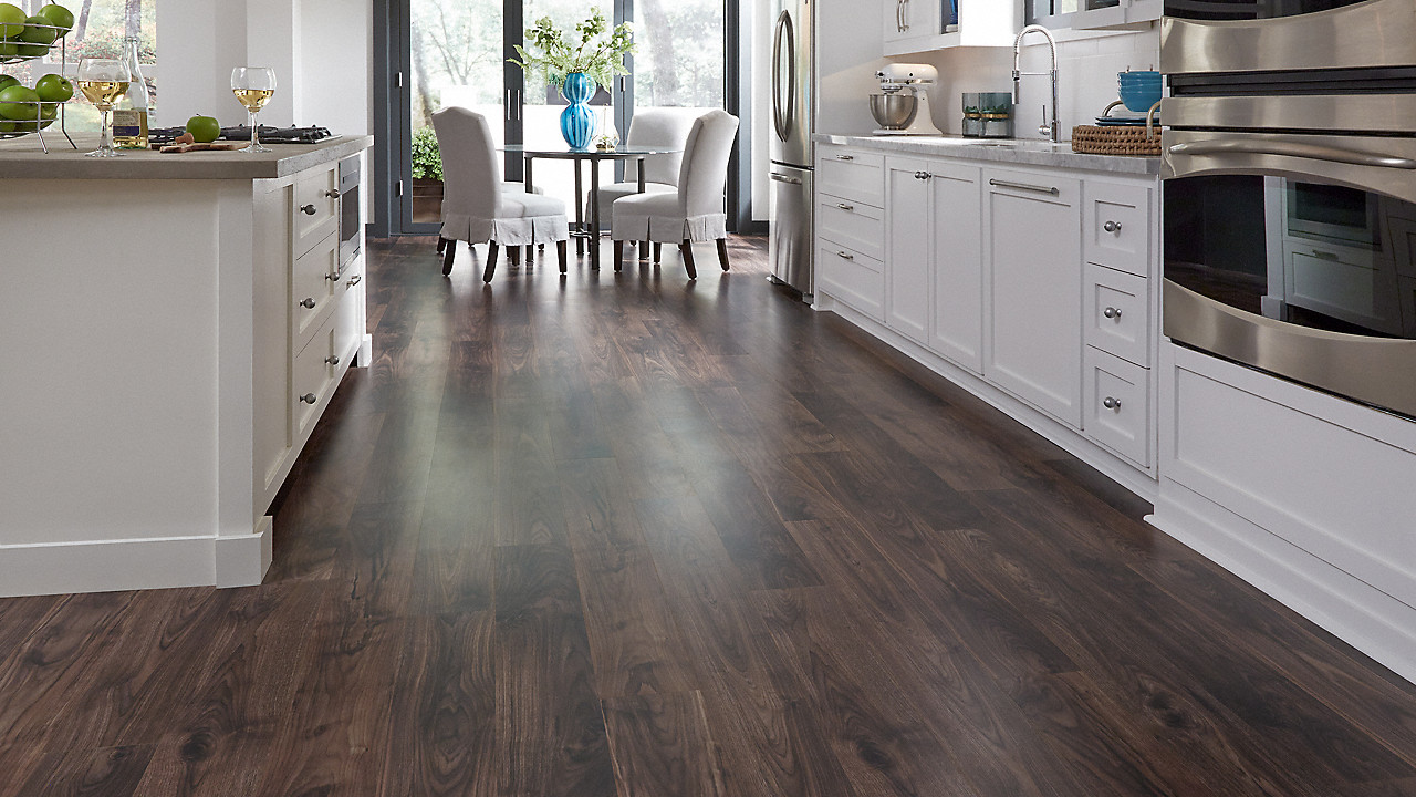 Pet Friendly Engineered Hardwood Flooring Of 4mm Hillcrest Walnut Ccp Felsen Xd Lumber Liquidators In Felsen Xd 4mm Hillcrest Walnut Ccp