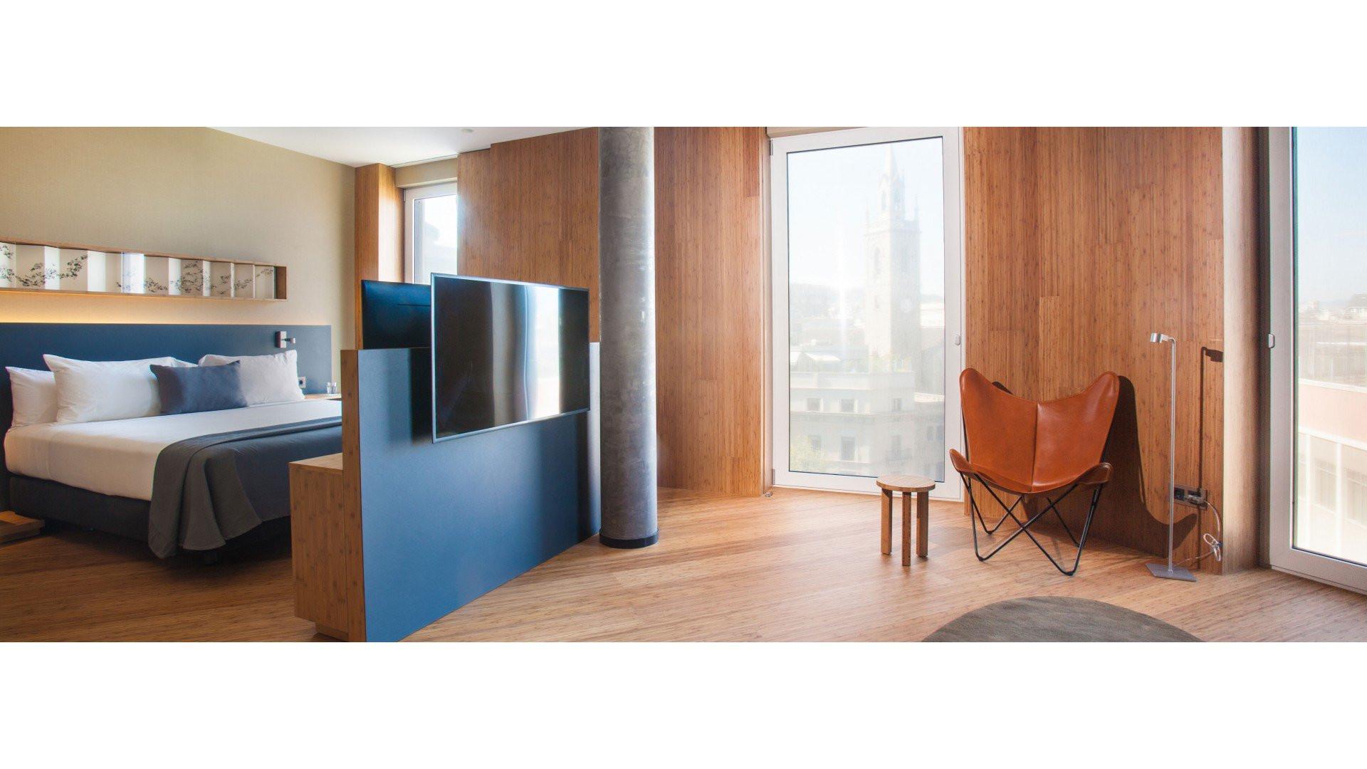 pet friendly hardwood floors of od barcelona hotel central barcelona barcelona smith hotels with od barcelona