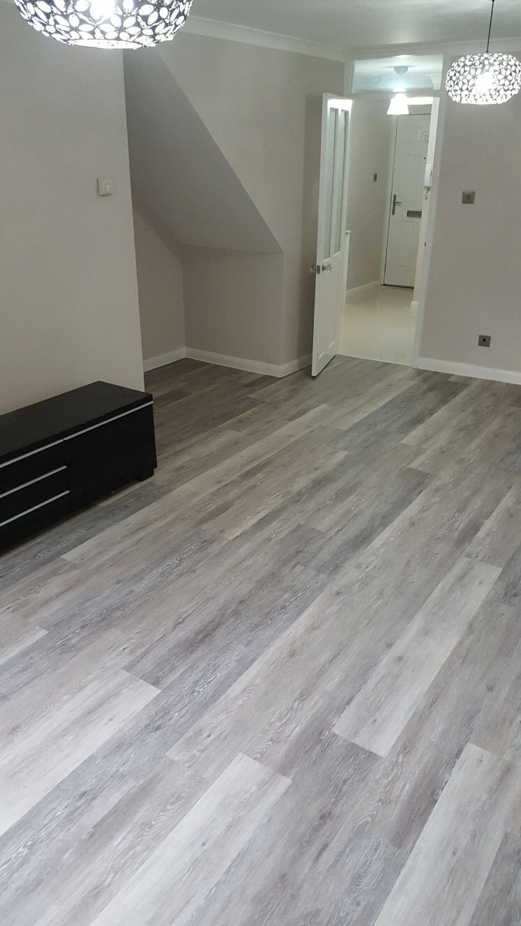 pictures of gray hardwood floors of amtico wood design to premises in private residence in wandsworth pertaining to amtico grey wood flooring in wandsworth