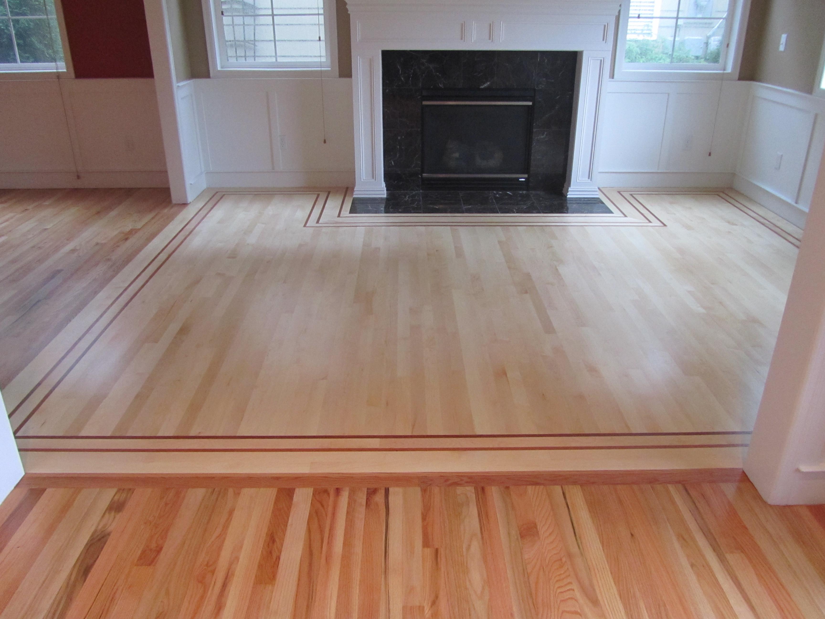 pictures of hardwood floors with borders of hardwood floor refinishing richmond va floor transition laminate to in hardwood floor refinishing richmond va hardwood flooring contractor