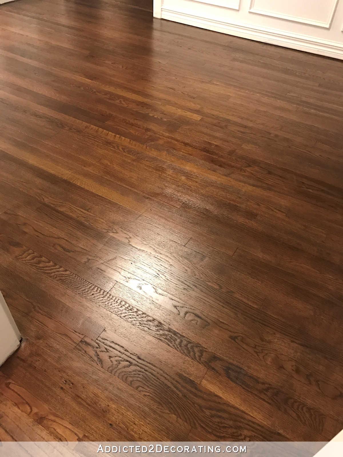 17 Famous Popular Hardwood Floor Stain Colors Unique