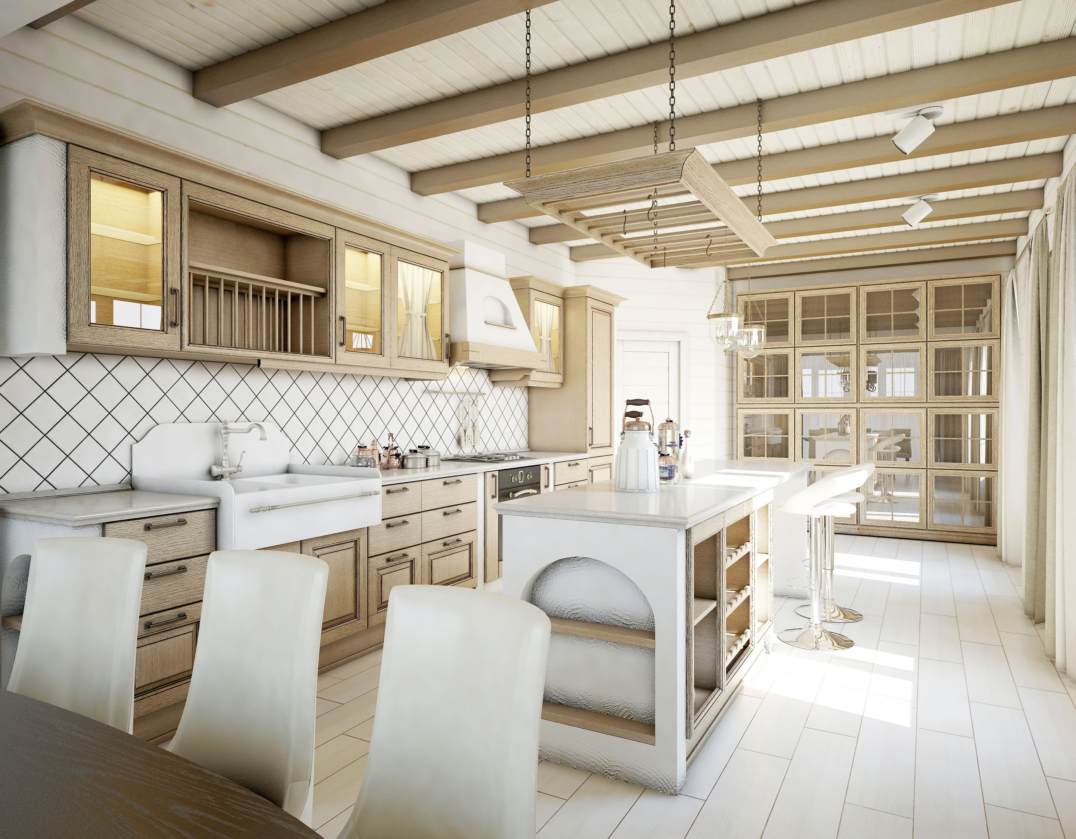 porcelain tile vs hardwood flooring cost of the basics of wood look ceramic tile pertaining to modern farmhouse kitchen 738776527 5a834c38119fa80036a47489
