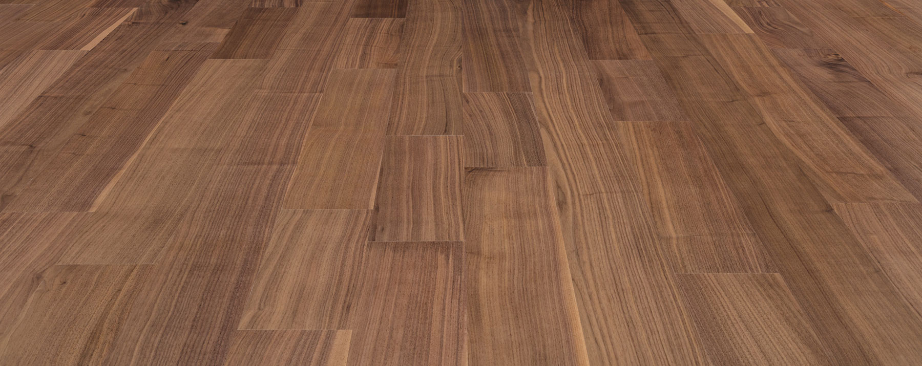 Prefinished Hardwood Flooring Beveled Edges Of American Quartered Walnut 5″ Etx Surfaces In American Quartered Walnut 5″ American Quartered Walnut Engineered Wood Flooring