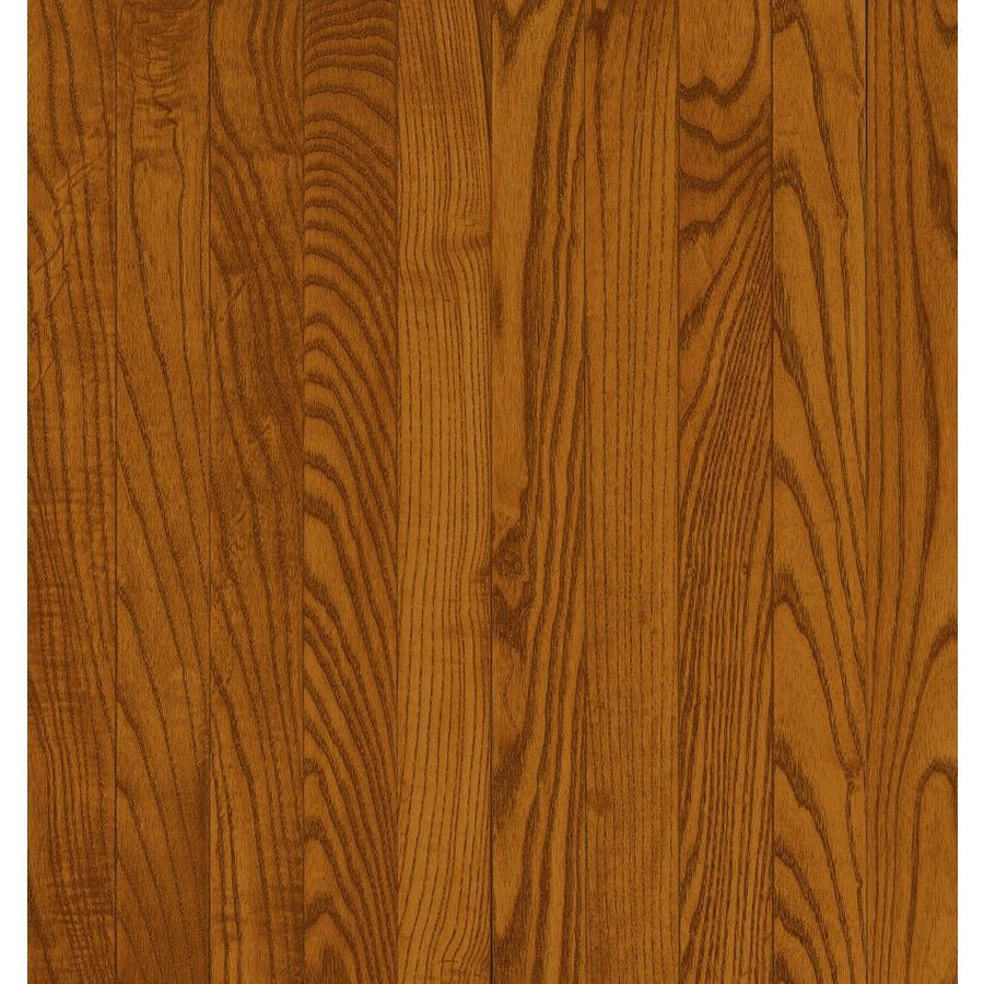 prefinished hardwood flooring lowes of bruce natural choice 2 25 in prefinished gunstock oak hardwood in bruce natural choice 2 25 in prefinished gunstock oak hardwood flooring 40 sq ft