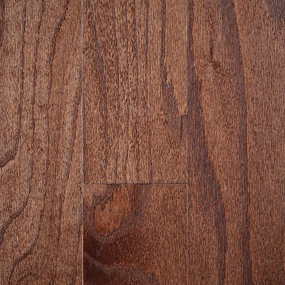 prefinished hardwood flooring ratings of mohawk gunstock oak 3 8 in thick x 3 in wide x varying length throughout devonshire oak provincial 3 8 in t x 3 in w x