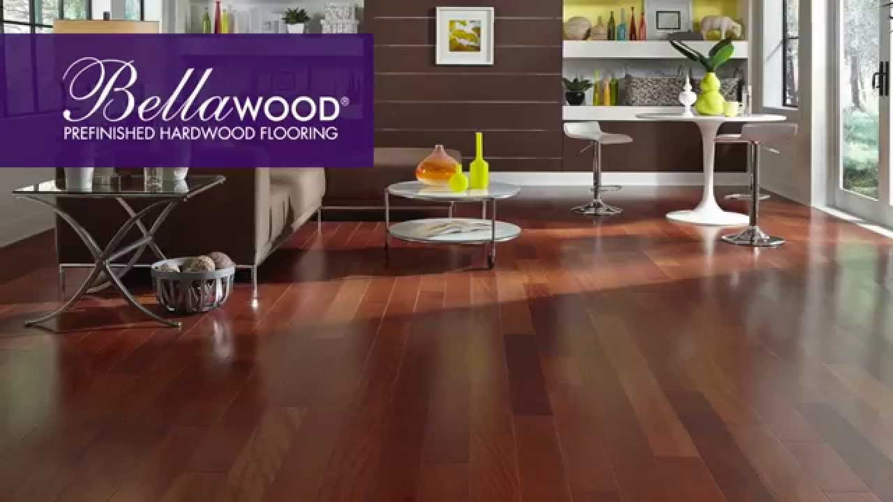 Prefinished Oak Hardwood Flooring Of 3 4 X 3 1 4 Amber Brazilian Oak Bellawood Lumber Liquidators Inside Bellawood 3 4 X 3 1 4 Amber Brazilian Oak