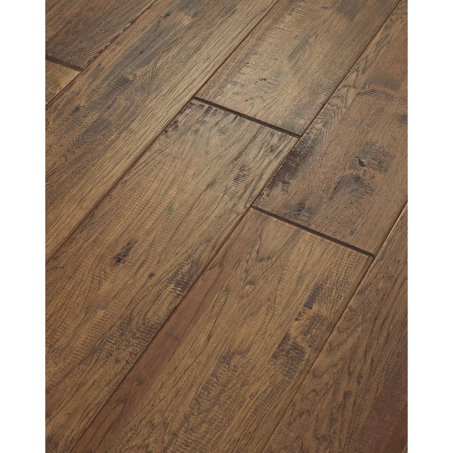 prefinished white oak hardwood flooring of shaw 8 in w prefinished hickory engineered hardwood flooring castel with regard to shop shaw 8 in castel hickory hickory solid hardwood flooring 17 3 sq ft at lowes com