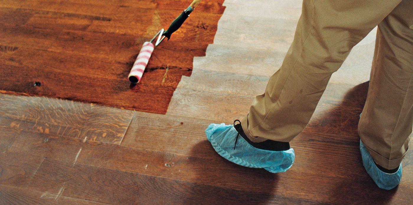preparing hardwood floors for sanding of how to refinish wood floors napady intended for how to refinish wood floors