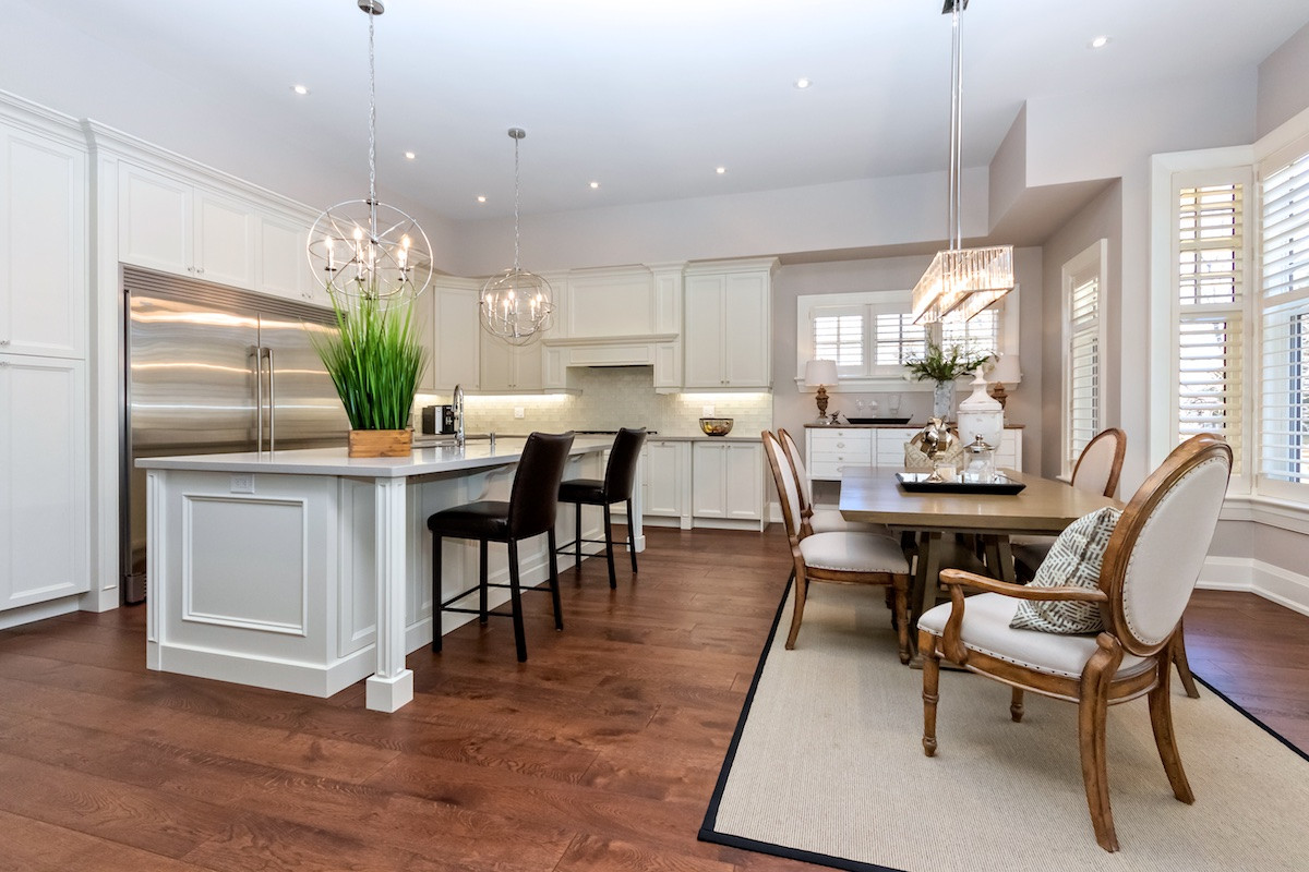 pro hardwood flooring niagara of 227 oak crescent burlington sold right away intended for 07