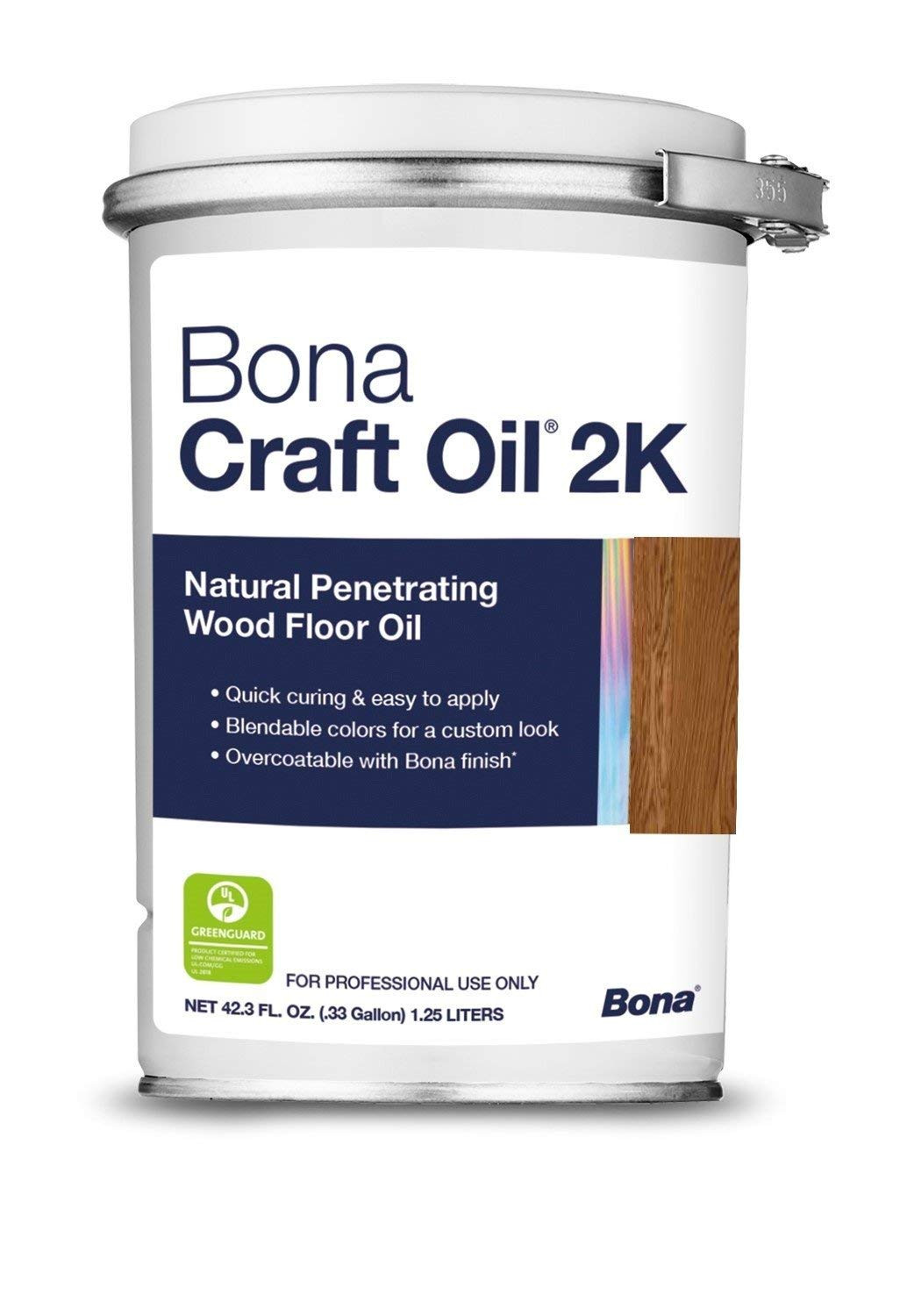 Quality Craft Hardwood Flooring Of Amazon Com Bona Craft Oil 2k Garnet Home Kitchen Pertaining to 61rr Od Vpl Sl1500
