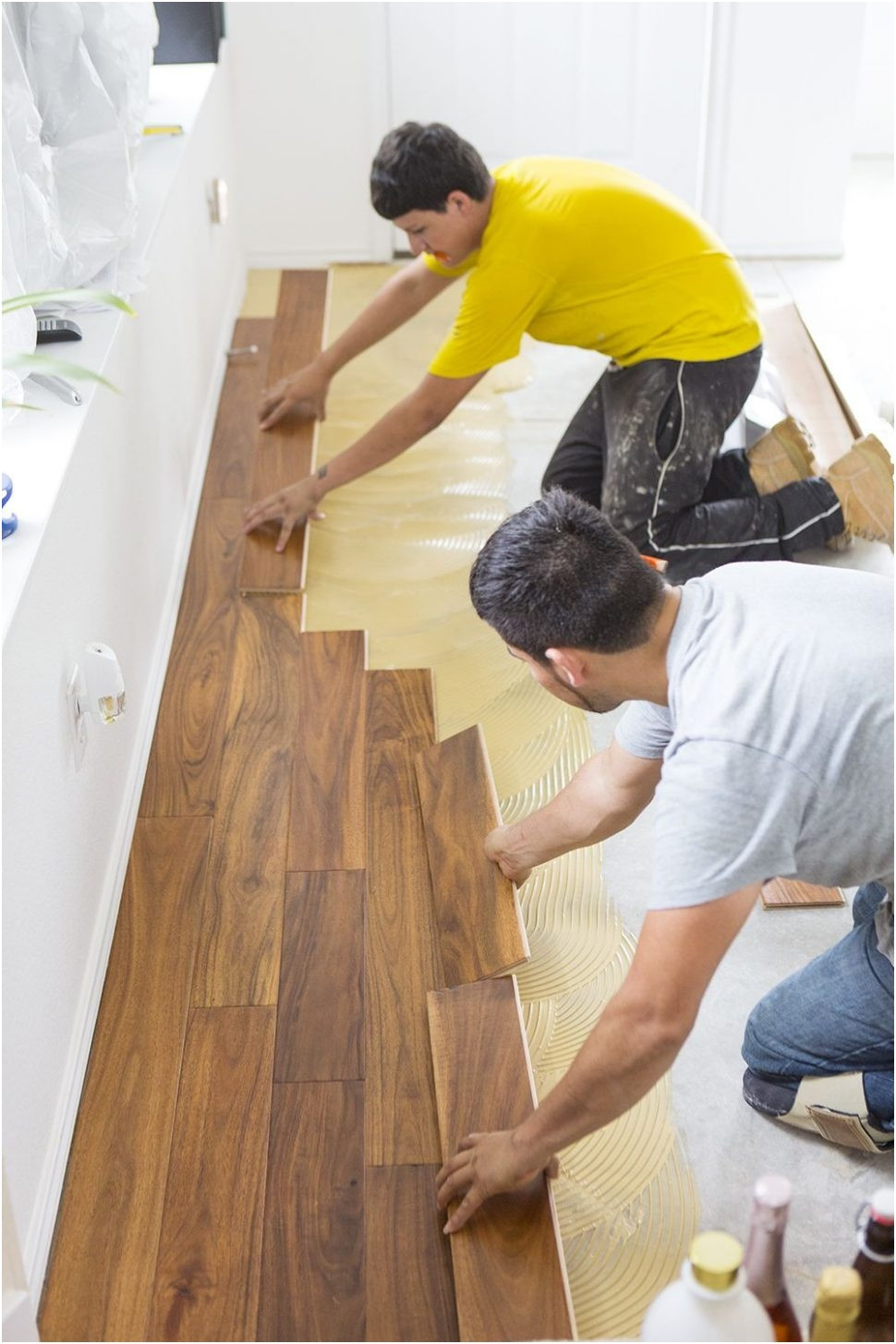radiant heat and hardwood floors of best way to install engineered wood flooring over concrete how to in best way to install engineered wood flooring over concrete galerie floor installdwood flooring over tile floors