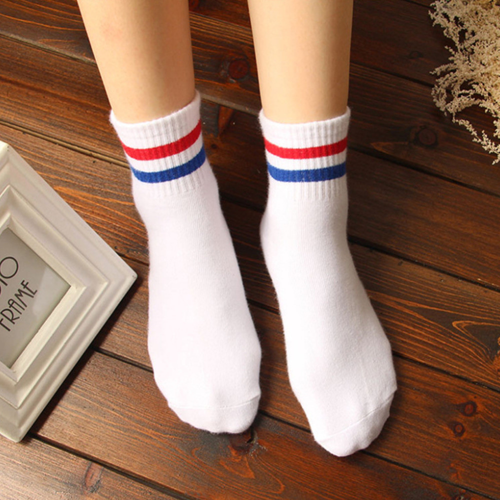 rainbow hardwood flooring reviews of rainbow socks women men two stripes cotton retro socks old school intended for rainbow socks women men two stripes cotton retro socks old school hiphop skate short classic harajuku white socks with stripes in socks from womens