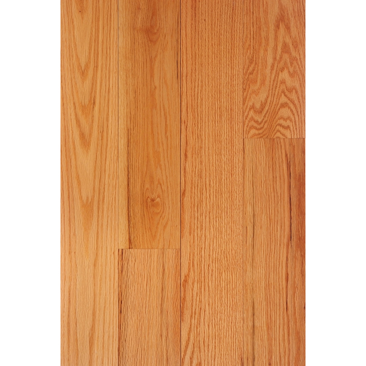 Red Oak Hardwood Flooring Reviews Of Red Oak 3 4 X 5 Select Grade Flooring within Other Items In This Category