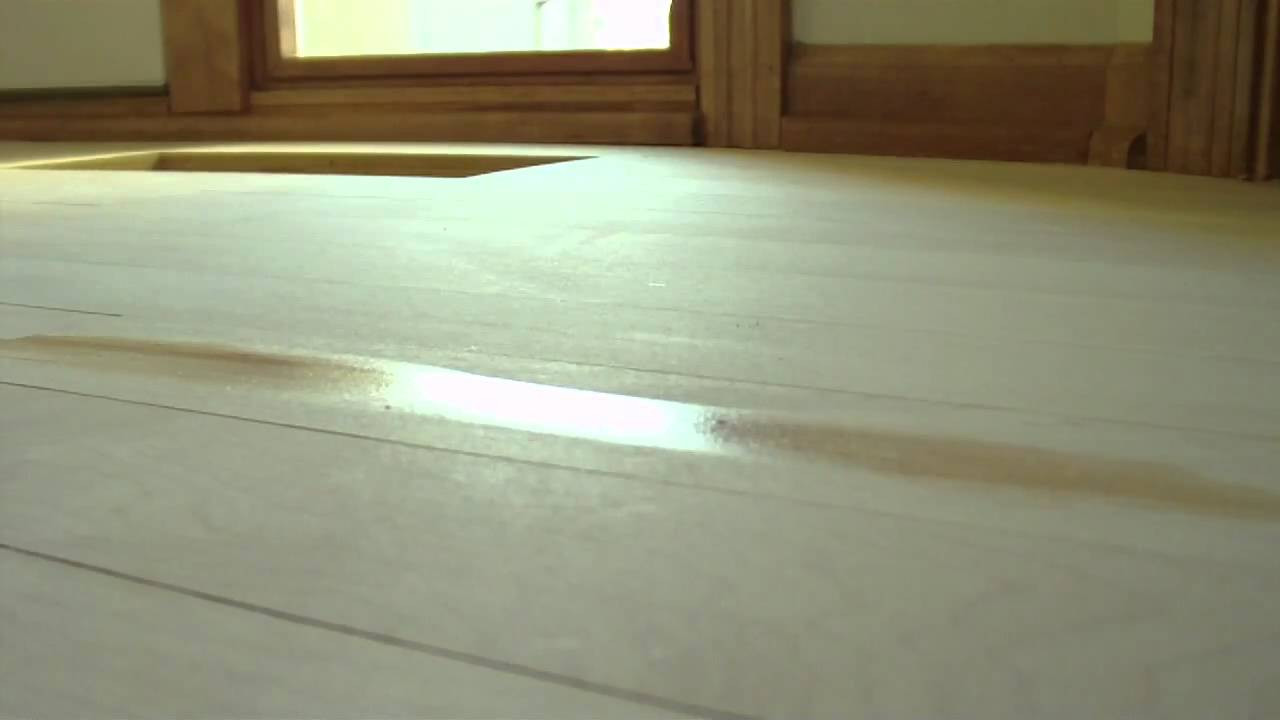 refinish hardwood floors yourself video of floorwright refinish wood floor training video using sanding sealer with floorwright refinish wood floor training video using sanding sealer before staining wood floor youtube