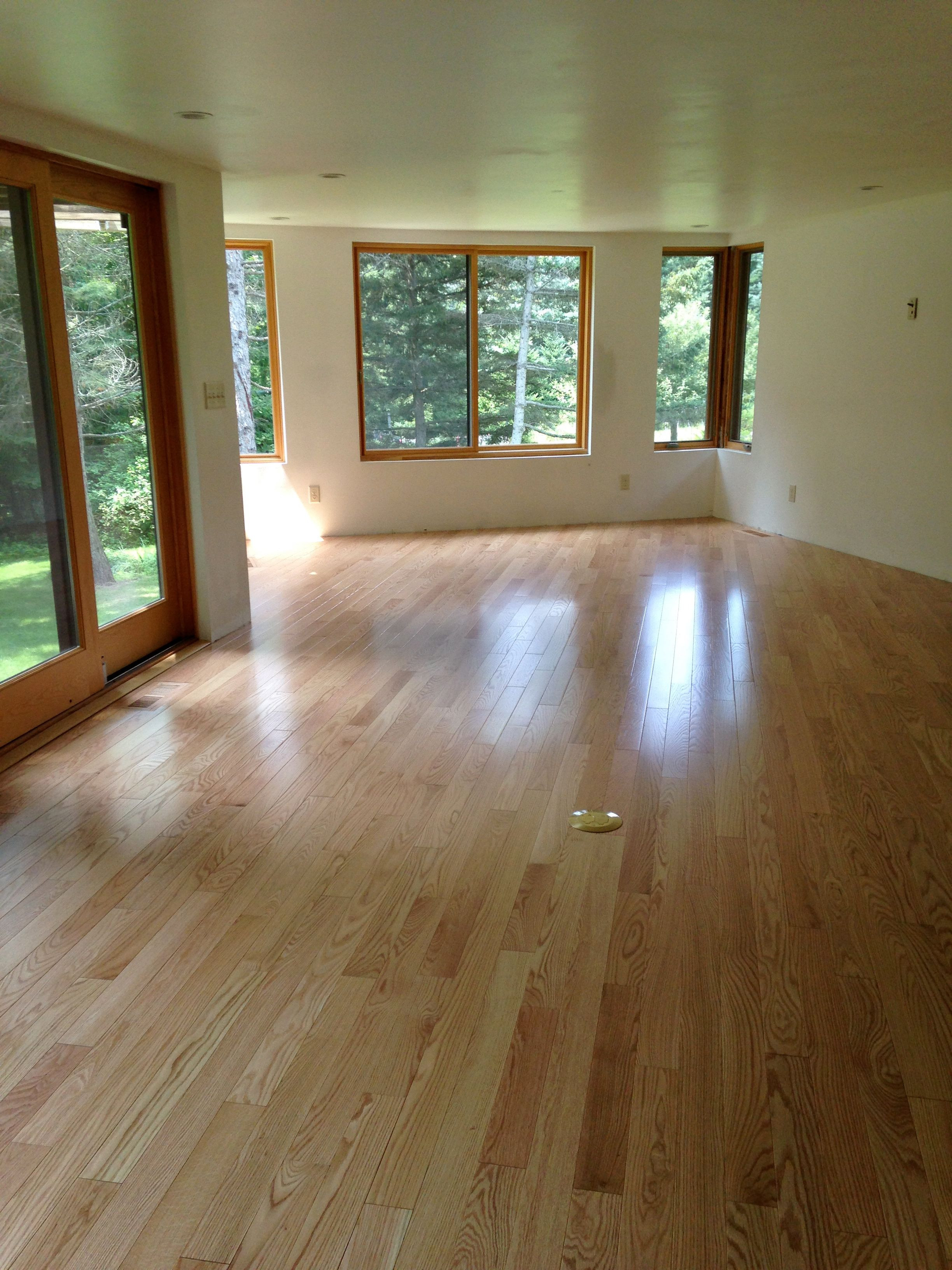refinished grey hardwood floors of wood floor refinishing toll brothers installed this fantastic wood within hardwood floor refinishing is an affordable way to spruce up your space without a full replacement
