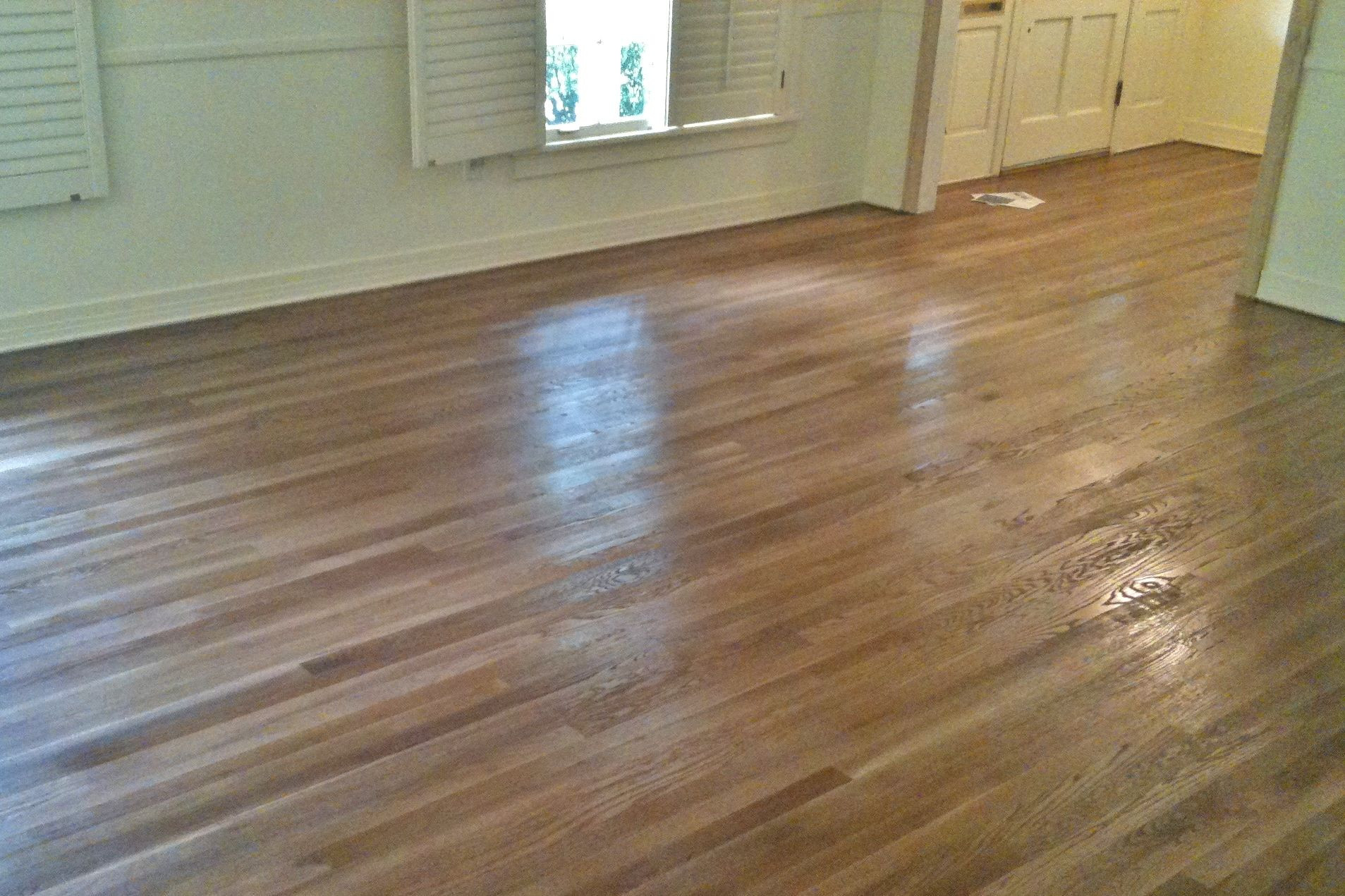 refinishing hardwood floors in sections of oak meet special walnut home design pinterest flooring with minwax special walnut stain on oak hardwood floors