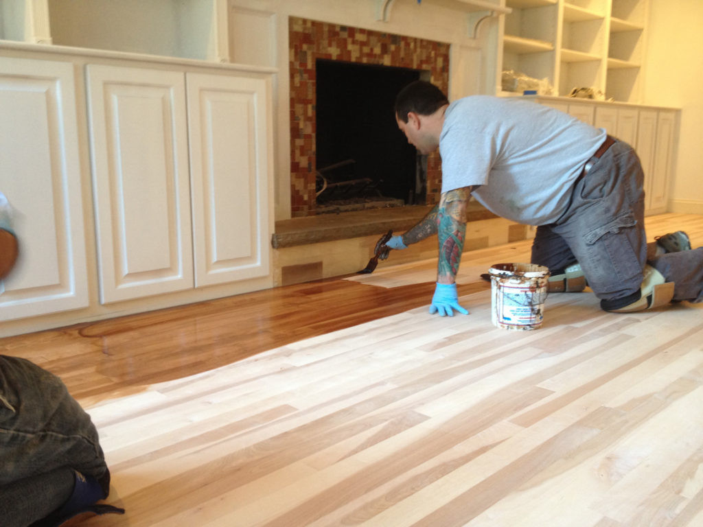 Refinishing Hardwood Floors Vs Replacing Cost Of Cost to Stain and Varnish Hardwood Floors Gallery Of Wood and Tile with Hardwood Floor Refinishing before and after Hardwoods Design Average Cost to Refinish Hardwood Floors