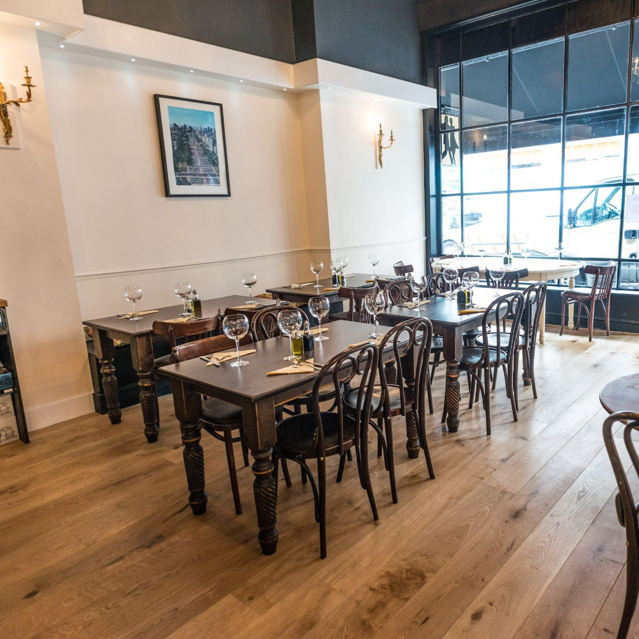 regal hardwood flooring reviews of buenos aires cafe greenwich london opentable in 24007415