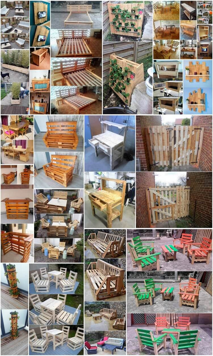 reusing old hardwood flooring of genius hacks with recycled wood pallets pallet wood projects within genius hacks with recycled wood pallets