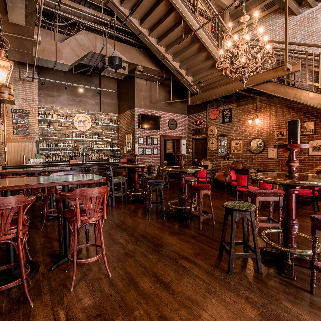 Reward Hardwood Flooring Reviews Of Nicholsons Tavern Pub Restaurant Cincinnati Oh Opentable for 25157235