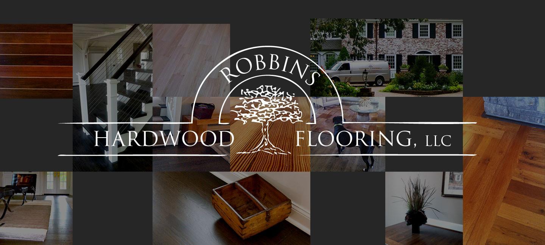 robbins hardwood flooring simsbury ct of robbins hardwood flooring intended for white logo dark banner
