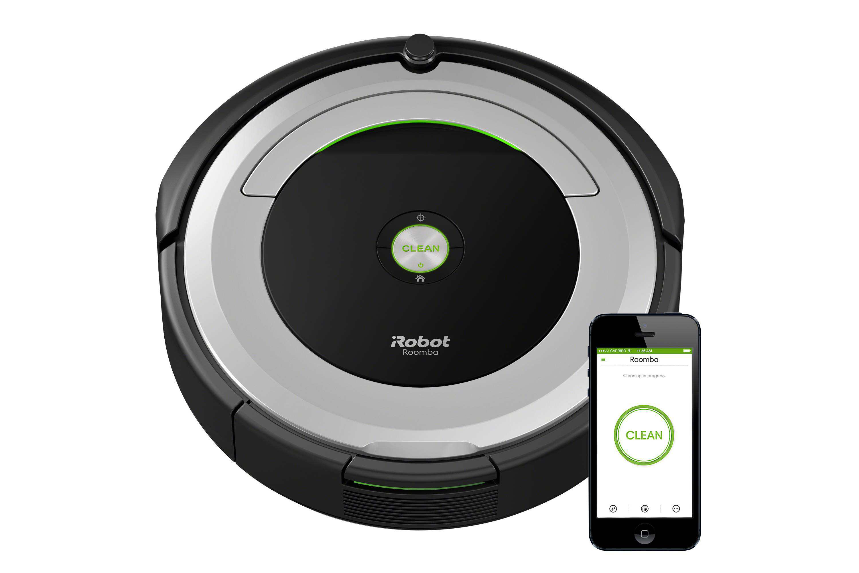 robot vacuum for hardwood floors of the 10 best vacuum cleaners to buy in 2018 for best robot vacuum irobota roombaa 690 wi fia connected vacuuming robot