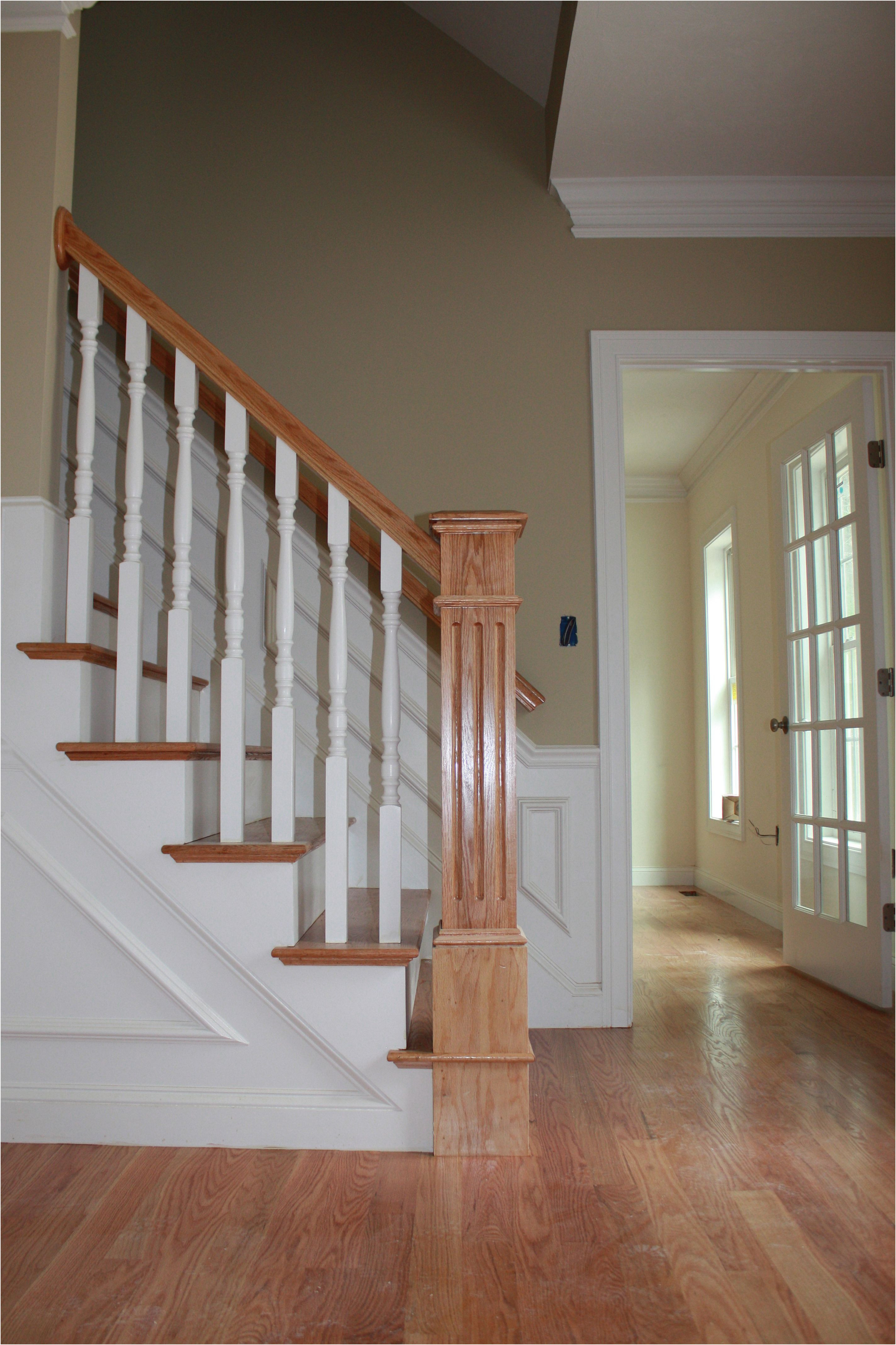 rona hardwood flooring of oak stair treads rona elegant pw t apr12 by display pennywise issuu pertaining to oak stair treads rona beautiful modern staircase with zen posts and stainless steel spindles home