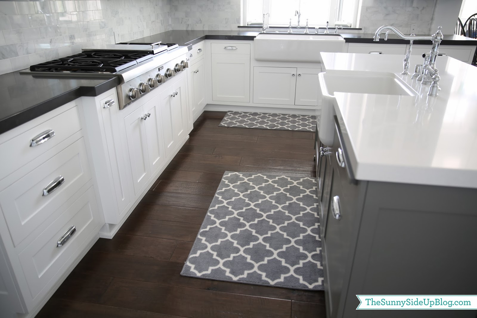 rug in kitchen with hardwood floor of accessories wonderful kitchen rugs design collection kropyok home regarding cool kitchen rugs