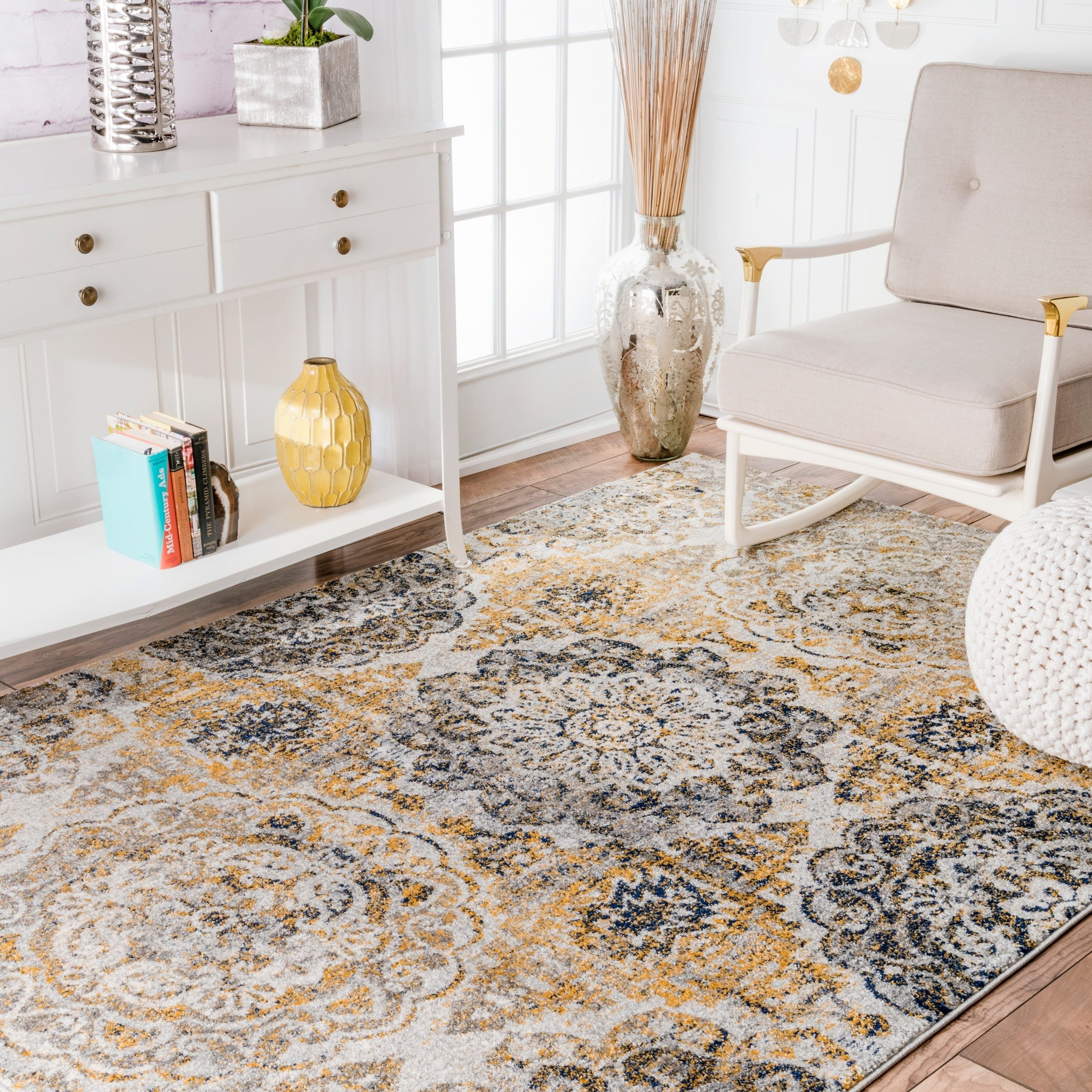 rug types for hardwood floors of shop nuloom transitional damask faded gold rug 8 x 10 free pertaining to shop nuloom transitional damask faded gold rug 8 x 10 free shipping today overstock com 14097015