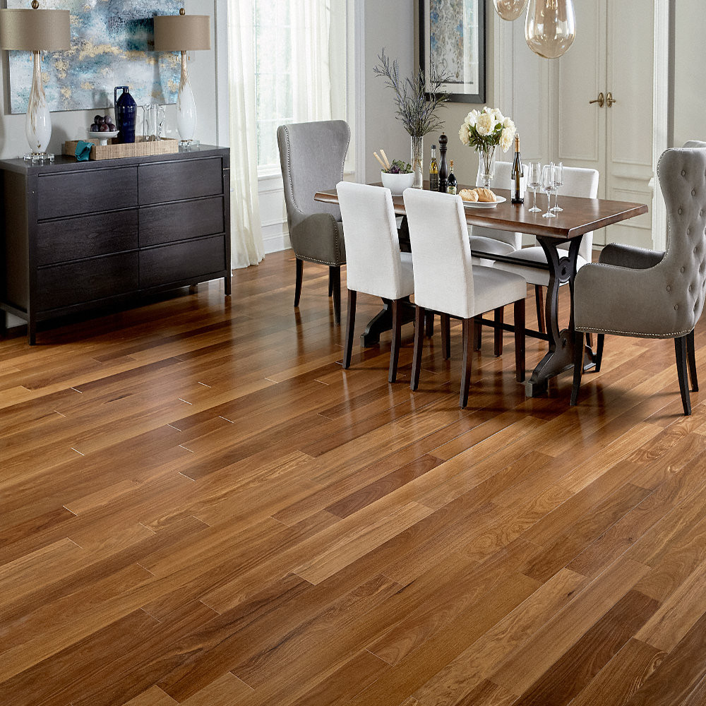 rustic hardwood flooring canada of 3 4 x 5 cumaru bellawood lumber liquidators pertaining to 10043482 room scene