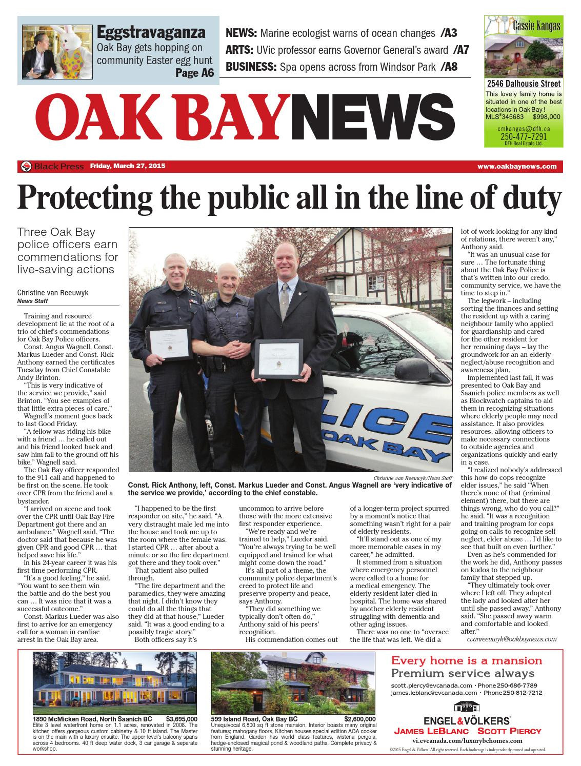 s i hardwood floors victoria bc of oak bay news march 27 2015 by black press issuu pertaining to page 1