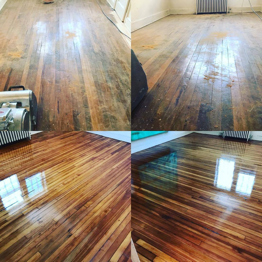 11 Unique Sanding Hardwood Floors Diy