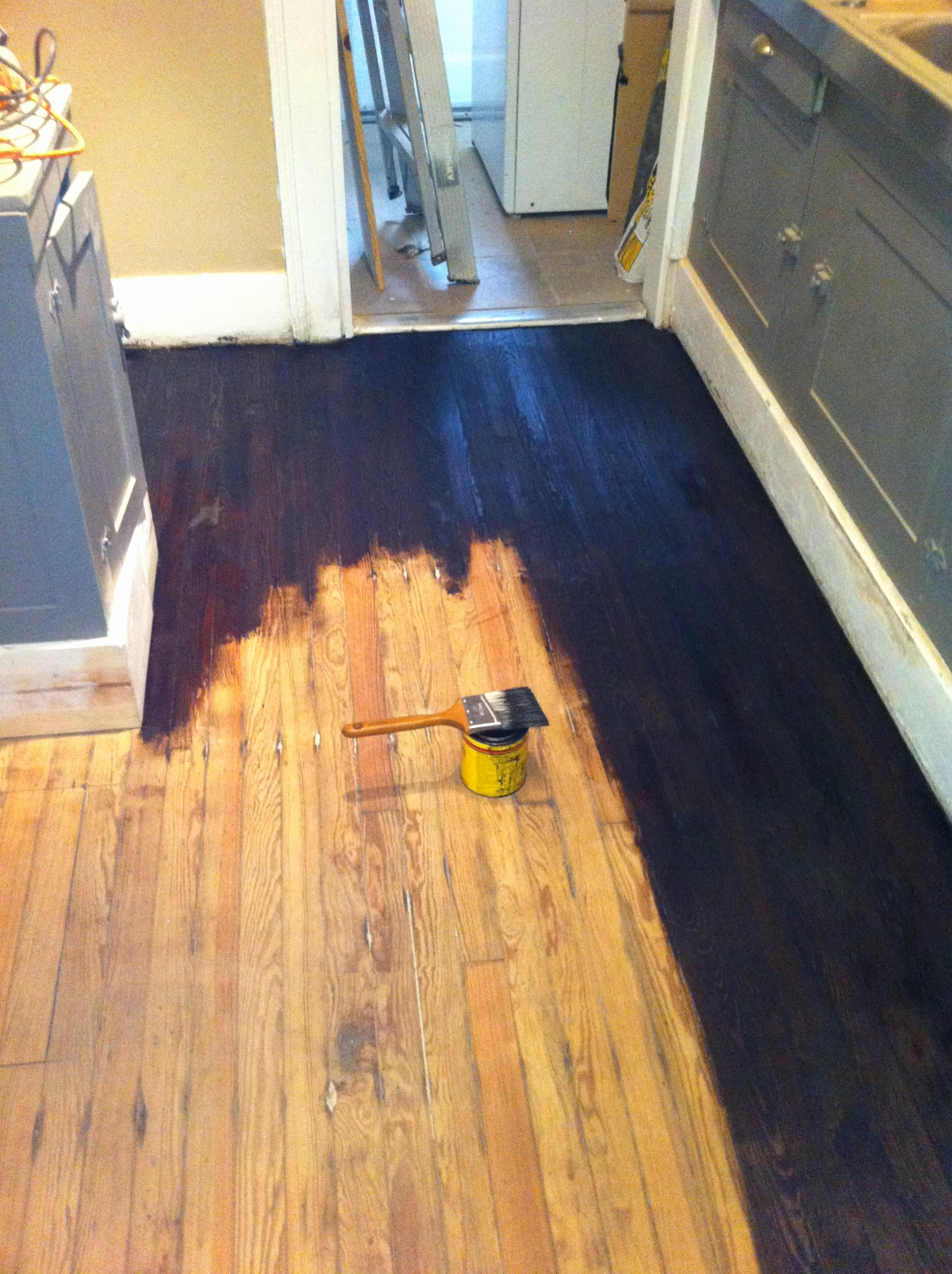 16 Amazing Sanding Hardwood Floors With