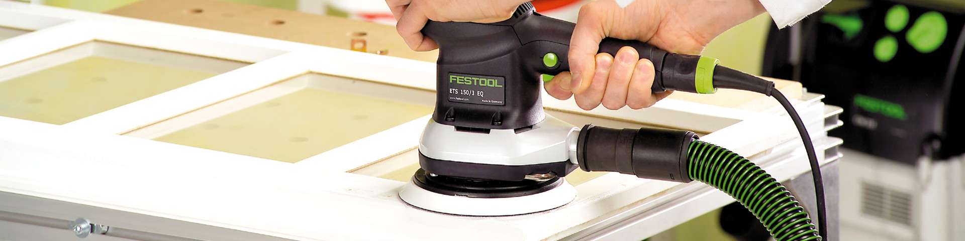 Sanding Hardwood Floors with An orbital Sander Of Festool Ets 150 5 E Random orbital Sander with Regard to Make Light Work Of Sanding