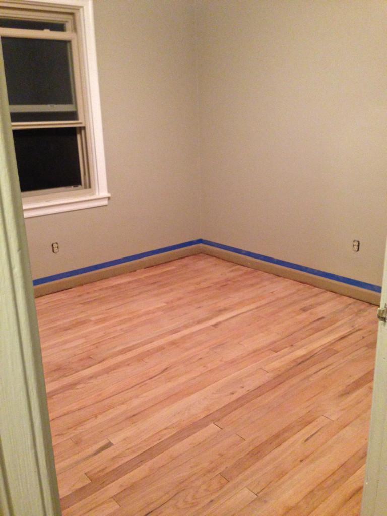 sanding hardwood floors with palm sander of hardwood floors flair for img 0508